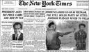Le cliché d'Eddie Adams, consacré par le prix Pulitzer et le concours du World Press Photo, sera notamment publié en une du New York Times.