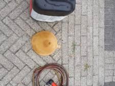 Waalwijker aangehouden voor brandstofdiefstal