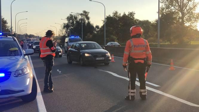 """Politiezone Getevallei voert acties in het kader van de nationale actie """"1 dag niet""""!"""