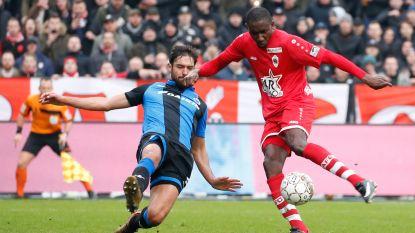 """Owusu (Antwerp): """"Concentratie verslapte"""""""