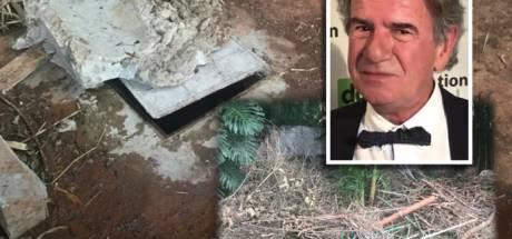Bonje over begrafenis vermoorde oud-topman Philips: weduwe wil deal met zus Cohen