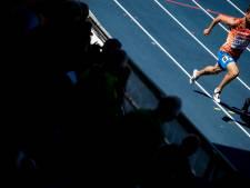 EK-brons voor Rijenaar Van Gool op 100 meter