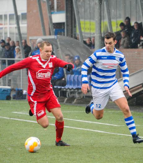 Voetbalclub ESC uit Elburg heeft volledig nieuw bestuur