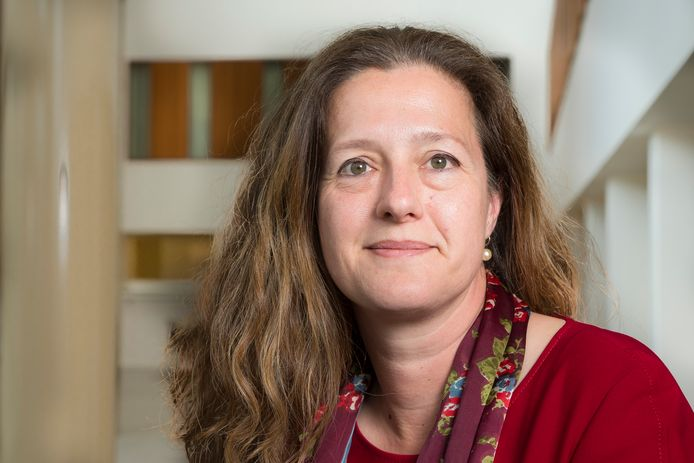"""Sophia de Rooij, topvrouw van MST: """"We hopen op een geleidelijk verloop, maar we zijn op het ergste voorbereid."""""""