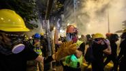 """""""Levenslange gevangenisstraffen voor overtreders nieuwe veiligheidswet Hongkong"""""""