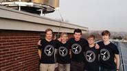 Studenten bedenken ecologische windmolen voor Nigeriaanse stad
