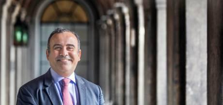Kamerlid Achraf Bouali: Dat ik van Marokkaanse komaf ben, heeft mij nooit parten gespeeld