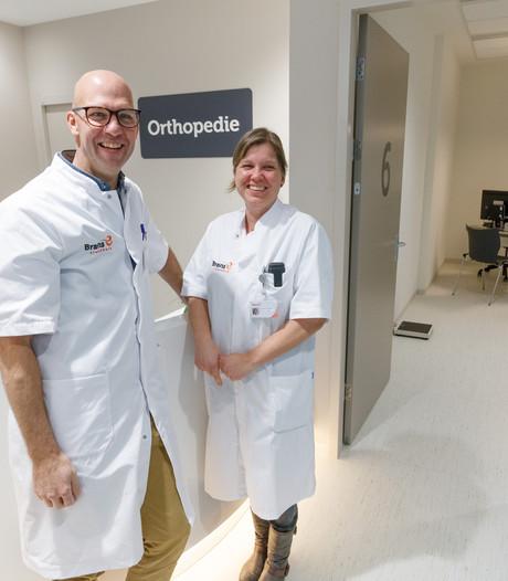 Bravis herschikt operaties: complex en acuut in Bergen op Zoom en anders naar Roosendaal