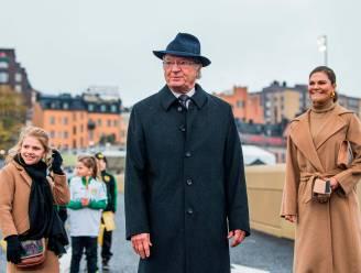 Vaste sterrenchef van Zweedse hof raakt in opspraak en brengt royals in verlegenheid