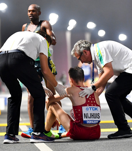 """Le CIO envisage de déplacer le marathon et la marche des JO pour """"protéger les athlètes des fortes chaleur"""""""