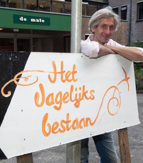 Het Dagelijks Bestaan alsnog naar Vitens-terrein in Zutphen