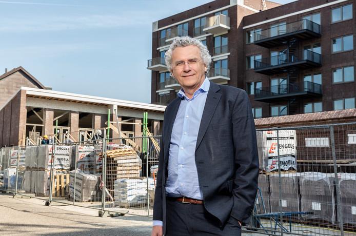 Johan Conijn, emeritus hoogleraar woningmarkt, is tegenwoordig directeur bij adviesbureau Finance Ideas.