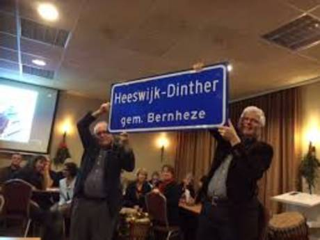 150 nieuwe woningen in Heeswijk-Dinther, raad stelt plan Rodenburg vast