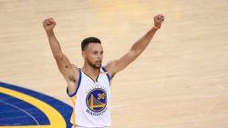 VIDEO: Geniet u even mee: dit waren de mooiste punten uit de NBA in 2017