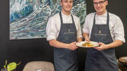 Komt de Viskok 2019 uit Aalst? Ayrton Verhaegen van Kelderman zit in de finale