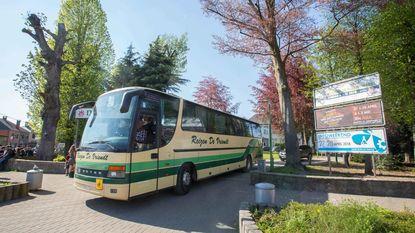 Zware verkeersagressie aan Don Bosco: aanvaller sleurt chauffeur van volle bus
