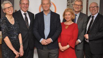 Nieuw bestuur en nieuwe locatie voor Marnixring Limburg Herkenrode