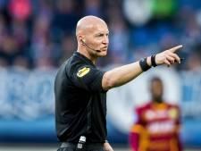 Mulder vervangt Higler voor duel tussen Feyenoord en PEC