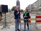 Minister in Enschede: extra rijksgeld aanpak waterproblemen