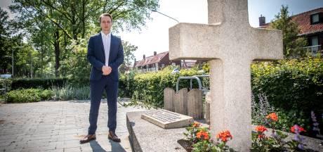 Boek over geëxecuteerde mannen in Zwolle tijdens Tweede Wereldoorlog vertaald in het Engels