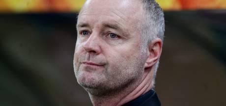 Rini Coolen mist alleen de polonaise bij titel Rosenborg