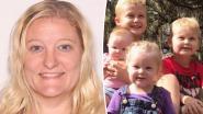 Moeder en vier kinderen wekenlang vermist. Tot vader crasht en vrouw dood in zijn bestelwagen wordt gevonden