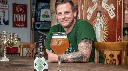 Homo Beerectus-bier nummer 7 van 30