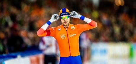 Roest aast op revanche in Hamar: 'Ik wil mooie dingen laten zien'