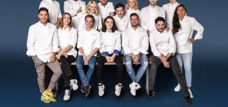 """""""Top Chef"""", saison 10: trois candidats belges... et demi au casting"""