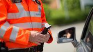 """Politie betrapt dronken bestuurder: """"En ik heb ook tien lijntjes coke gesnoven"""""""