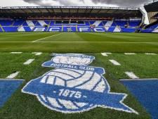 Birmingham City krijgt negen punten in mindering