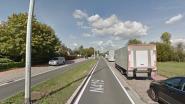 Voortaan verboden te parkeren voor vrachtwagens op Krijgsbaan