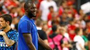 Transfer op komst: Solskjaer weert Romelu Lukaku uit selectie