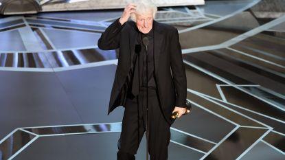 """Na veertien (!) nominaties is het eindelijk prijs voor DoP Roger Deakins: """"Het was teamwork"""""""