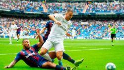"""Eden Hazard: """"Verliezen met Chelsea was een ontgoocheling, bij Real is dat een ramp"""""""