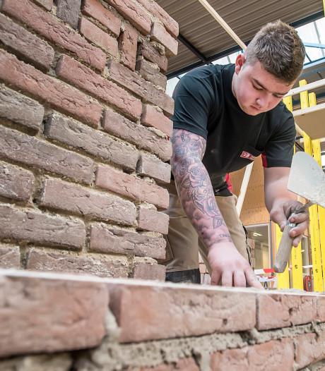 Bouwbedrijven regio Breda openen de jacht op hbo-student
