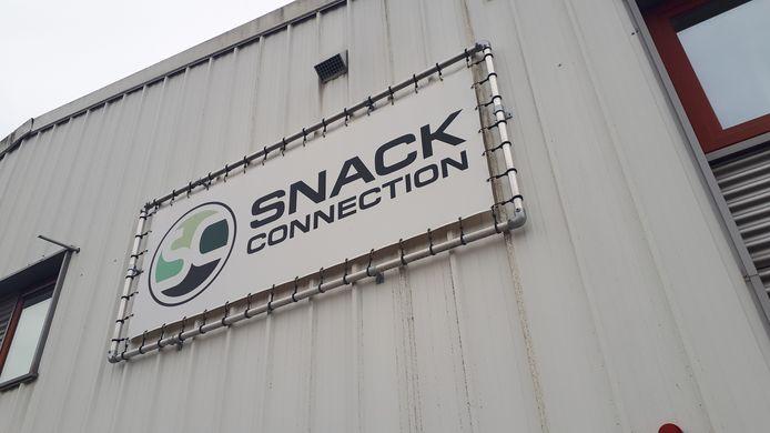 Bij Snack Connection in Giessen zijn vijftien medewerkers besmet met het coronavirus.