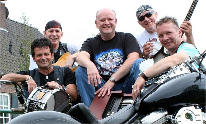 De Herrie Davidson Band