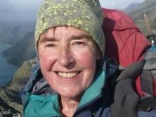 Myra de Rooy: 'Bergbeklimmen is voor mij energie opdoen'