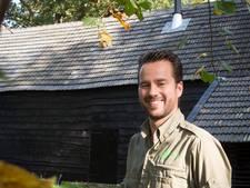 Zwarte Schuur Pannenhoef klaar voor week Brabants Landschap