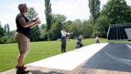 Vrijbroekpark maakt zich op voor eerste zomerfestival BROEK