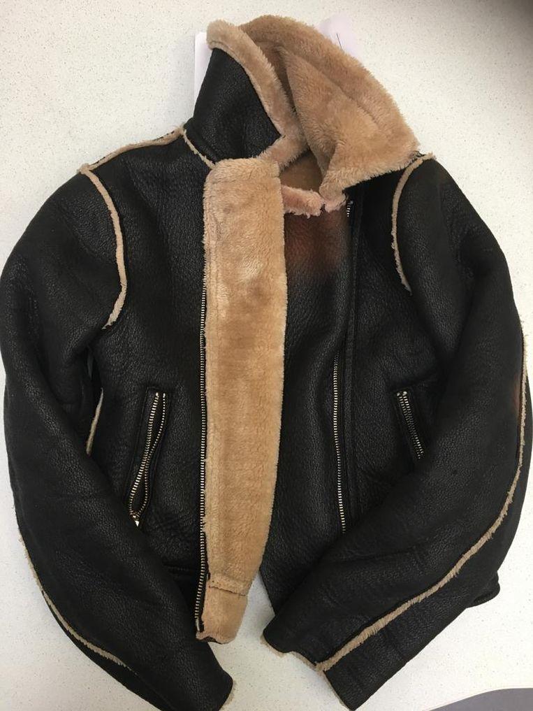 Deze winterjas geraakte verloren tijdens de heetste nacht van de Gentse Feesten.