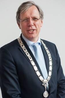 Cornelis Visser verlaat Twenterand en wordt nieuwe burgemeester Katwijk