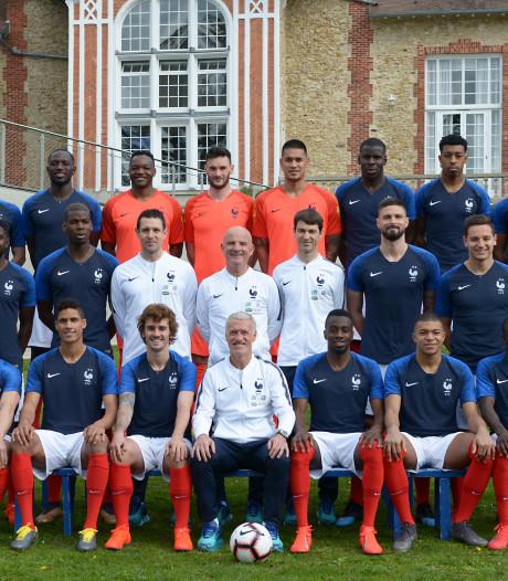 Frankrijk, Portugal en Engeland beginnen vanavond aan kwalificatie