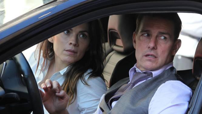 """Vijf medewerkers nemen ontslag na uitbarsting Tom Cruise, maar: """"Hij is opnieuw verliefd"""""""