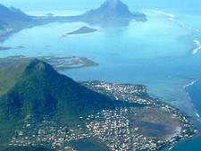Wetenschappers ontdekken nieuw continent
