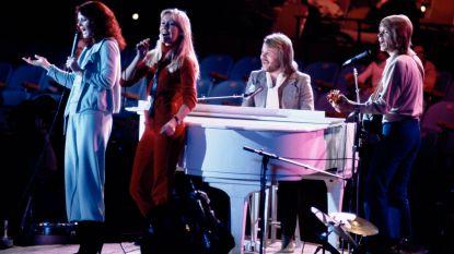 Sorry, fans! Comeback ABBA uitgesteld naar 2020