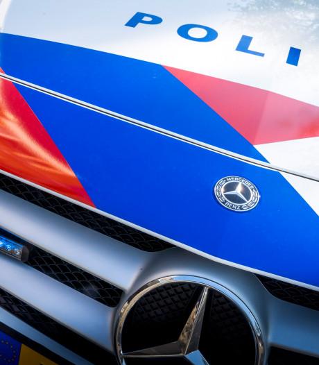 Politie rukt uit na zien van wapen op camerabeelden bij Erasmusbrug