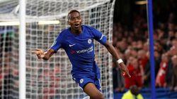 Emo in Londen: tranen bij doelpuntenmaker Charly Musonda Jr.