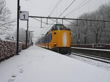 Kamer voelt staatssecretaris aan de tand over treinproblemen winterweer